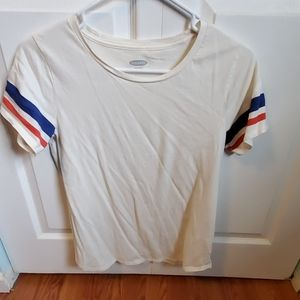 T Shirt Old Navy